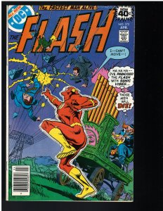 The Flash #272 (1979)