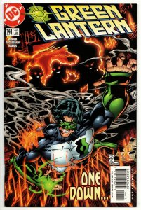 Green Lantern #141 (DC, 2001) VF