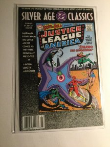 Silver Age Classics Brave and the Bold 28 Near mint nm Marvel