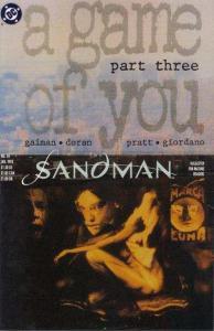 Sandman (1989 series) #34, VF+ (Stock photo)