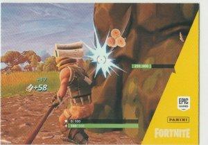 Fortnite Base Card 79 Panini 2019 trading card series 1