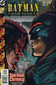 Batman Chronicles, The #18 VF/NM; DC | save on shipping - details inside