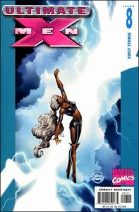 Marvel ULTIMATE X-MEN (2000 Series) #8 NM