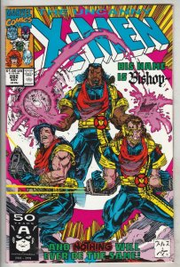 X-Men #282 (Nov-91) NM- High-Grade X-Men