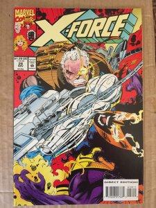 X-Force #28 (1993)