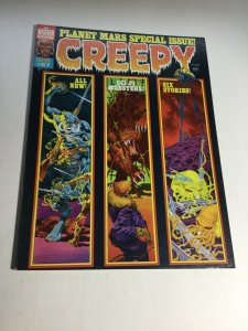 Creepy 87 Vf Very Fine 8.0 Warren Magazine