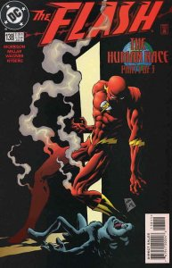 Flash (2nd Series) #138 VF/NM; DC   save on shipping - details inside