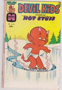 Devil Kids #74