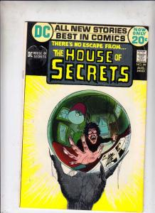 House of Secrets #99 (Aug-72) VF- High-Grade