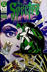 The Spectre #6 (1987)