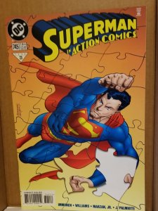 Action Comics #745 (1998)