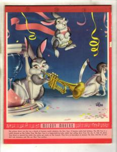 Lot Of 2 Melody Makers Bill Layne Notepads Ducks Bunnies Music Trumpet JK1