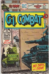 G.I. Combat #185