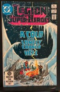 La Légion des Super Héros (CA) #5