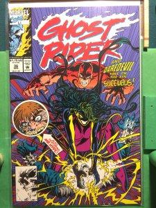 Ghost Rider #36 vol 2