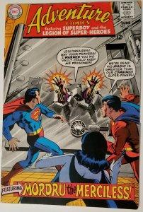 Adventure Comics #369 (1968)