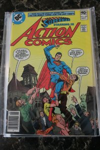 Action Comics #499 (DC, 1979) Condition:VF/NM