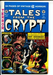 Tales From The Crypt-#2-1991-Russ Cochran-EC reprint