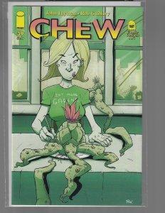 Chew #39 (Image, 2013)
