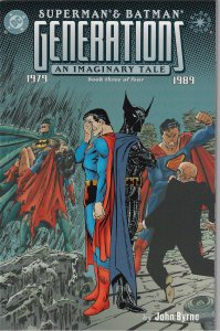 Superman & Batman Generations #3 (DC, 1999)