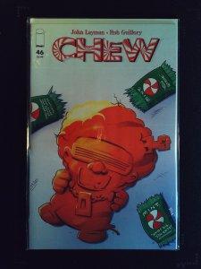 Chew #46 (2015)