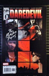 Daredevil #77 (2005)