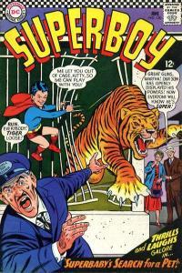 Superboy (1949 series) #130, VG+ (Stock photo)