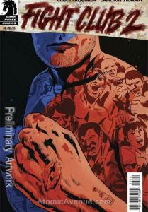 Fight Club 2 #2A VF/NM; Dark Horse | save on shipping - details inside