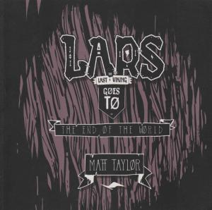 Lars the Last Viking Goes to the End of the World #1 VF; Sixty40 | save on shipp