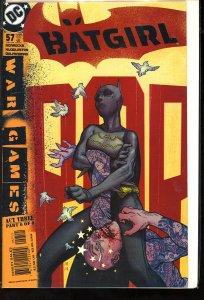 Batgirl #57 (2004)