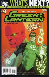 Green Lantern (4th Series) #29 (2nd) FN; DC | save on shipping - details inside