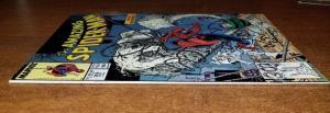 Amazing Spider-Man #303 VF Marvel  1988