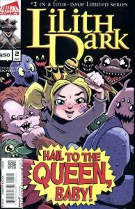 Lilith Dark #2 VF; Alterna | save on shipping - details inside