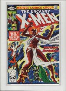 The Uncanny X-Men #147 (1981)