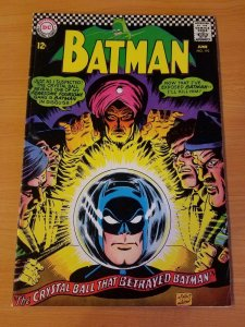 Batman #192 ~ VERY FINE VF ~ (1967, DC Comics)