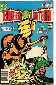 Green Lantern #146 (1960 v2) Marv Wolfman Joe Staton VF