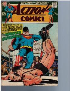 Action Comics #372 (1969)