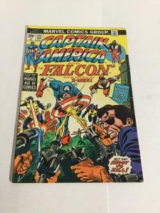 Captain America 173 Vg/Fn Very Good/Fine 5.0 Marvel