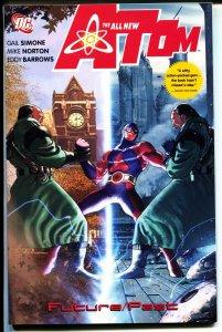 The All New Atom: Future/Past-Gail Simone