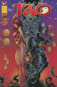 Spirit of the Tao, The #3 VF/NM; Image | save on shipping - details inside