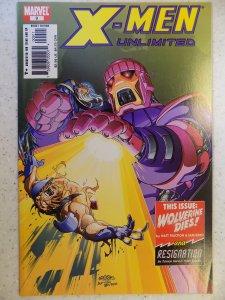 X-Men Unlimited #9 (2005)