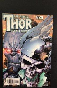 Thor #49 (2002)