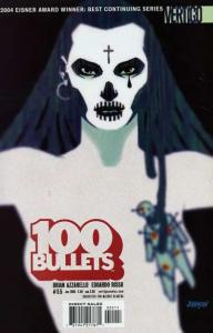 100 Bullets (1999 series) #55, NM + (Stock photo)