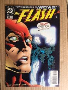The Flash #144