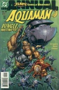 Aquaman (1994 series) Annual #5, NM + (Stock photo)