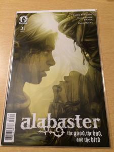Alabaster #3