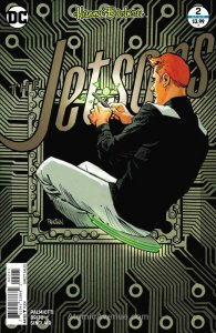 Jetsons, The (DC) #2A VF/NM; DC | save on shipping - details inside
