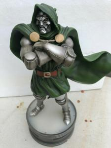 KOTOBUKIYA DOCTOR DOOM Fine Art Statue 15 Marvel 585/1250
