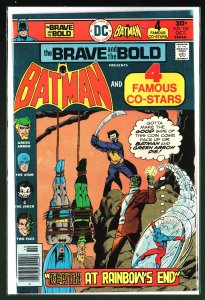 The Brave and the Bold #130 (1976)