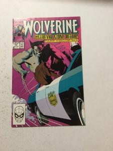 Wolverine 12 NM Near Mint
